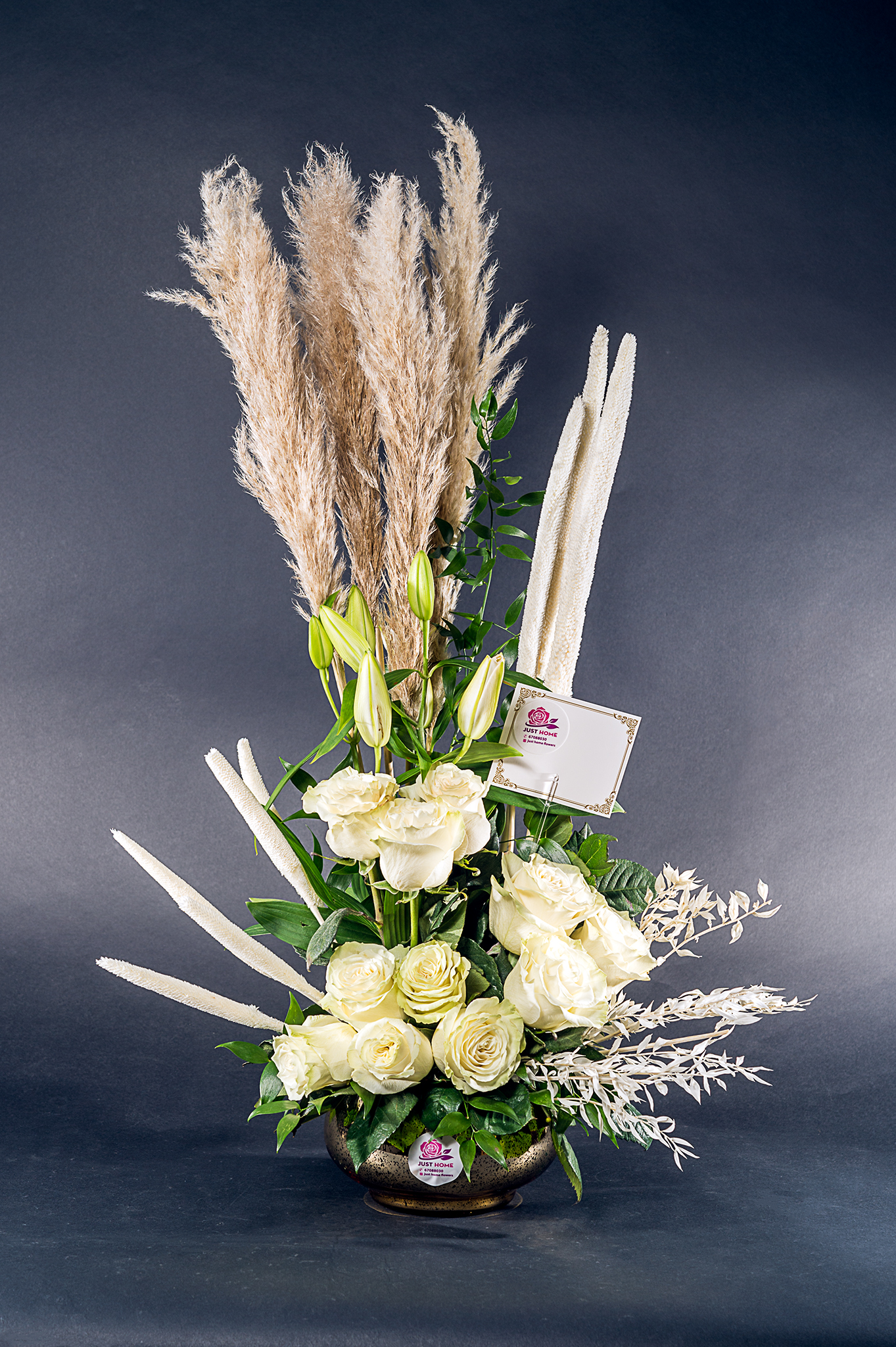 Purity Of Love 'Bouquets'
