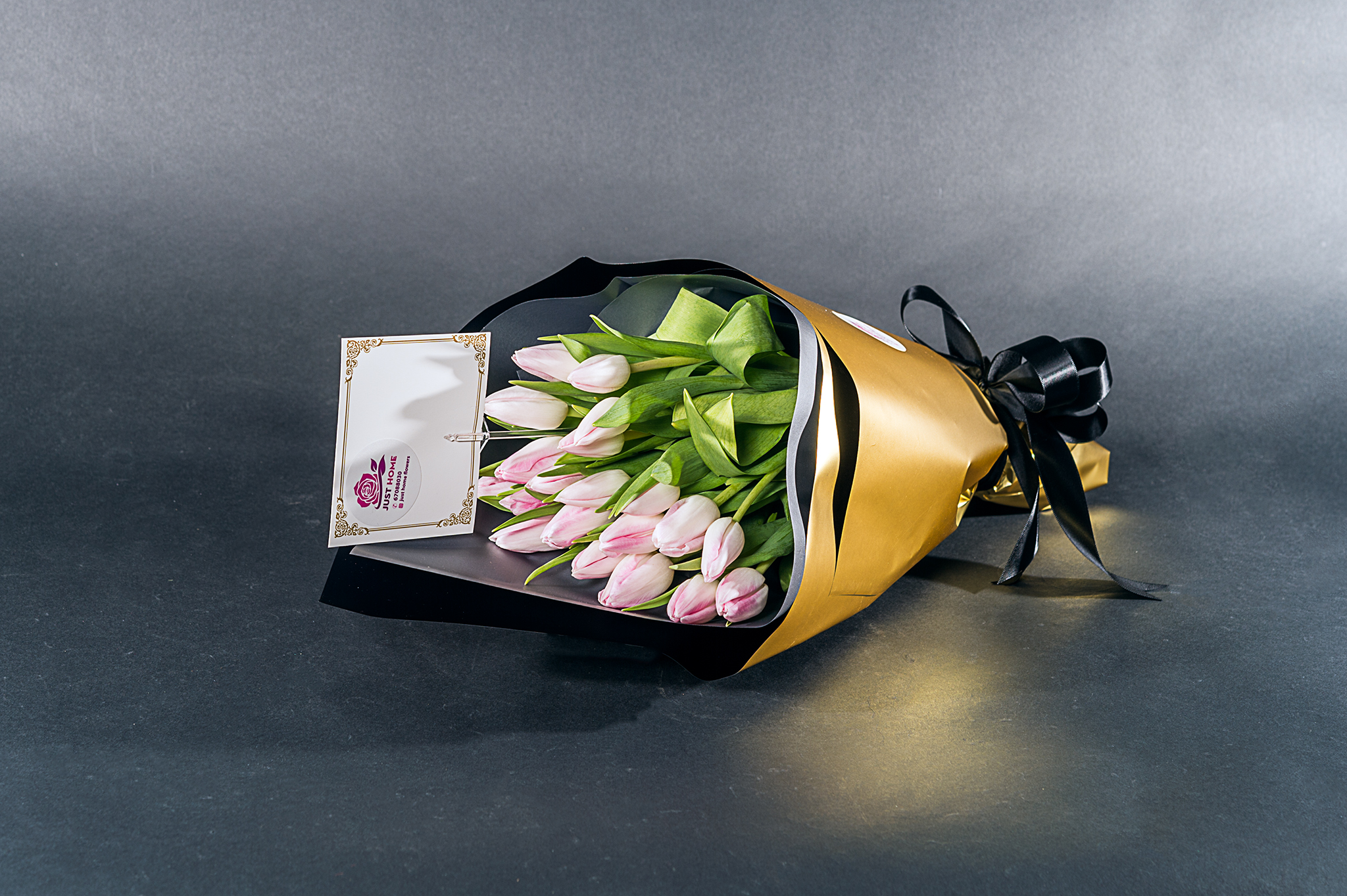 Carring Love 'Bouquets'