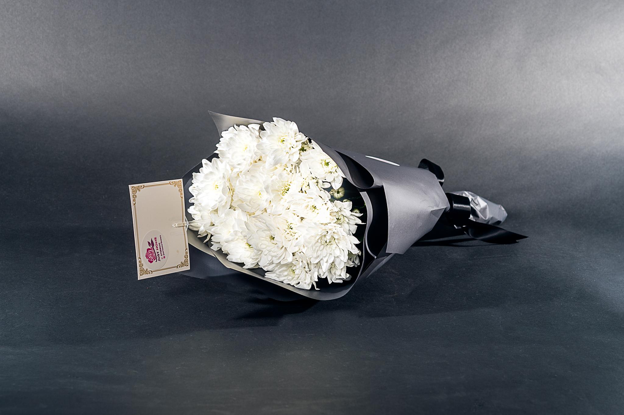ولاء الحب 'باقة زهور'