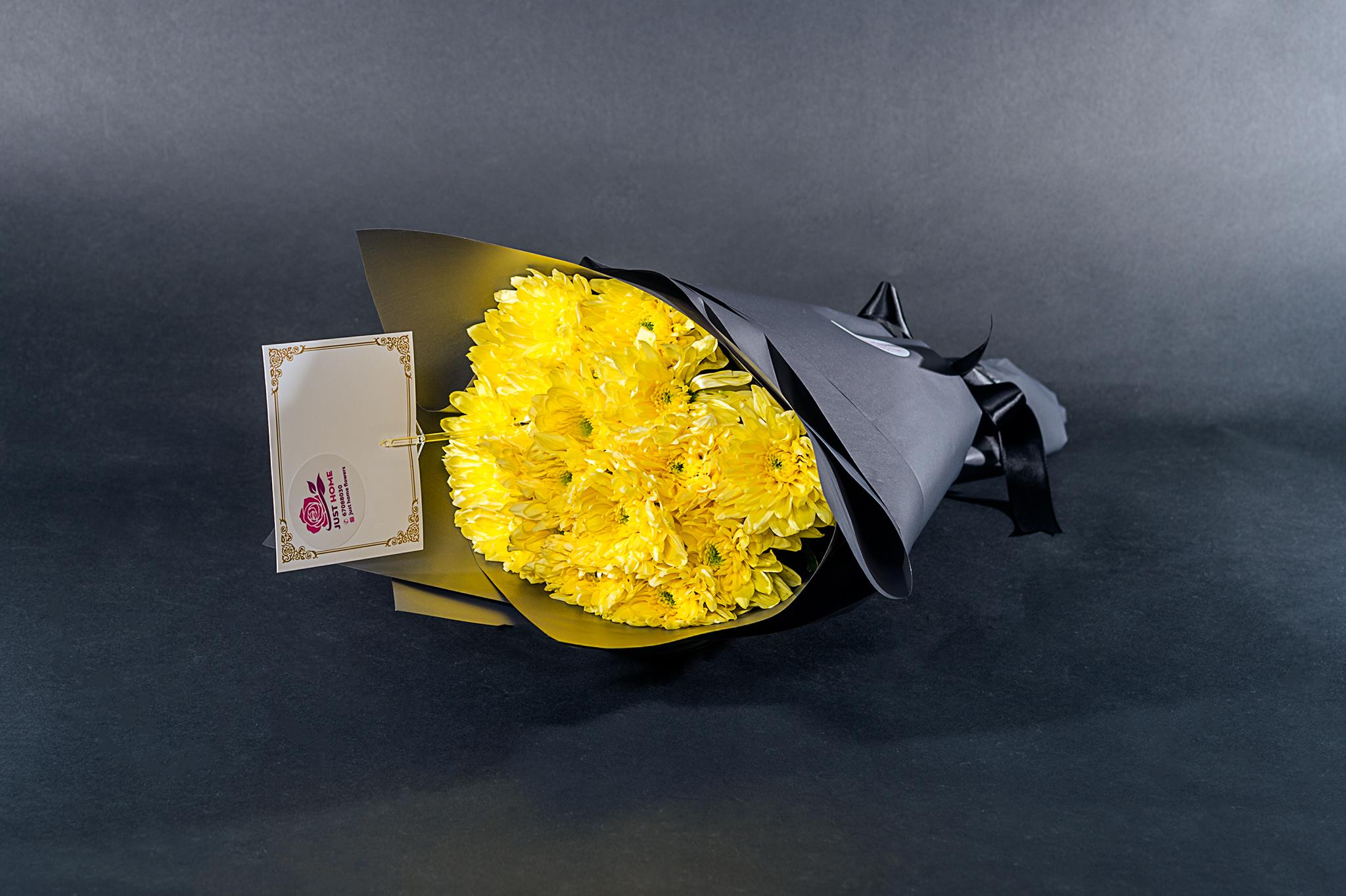 الصداقة والحب 'باقة زهور'
