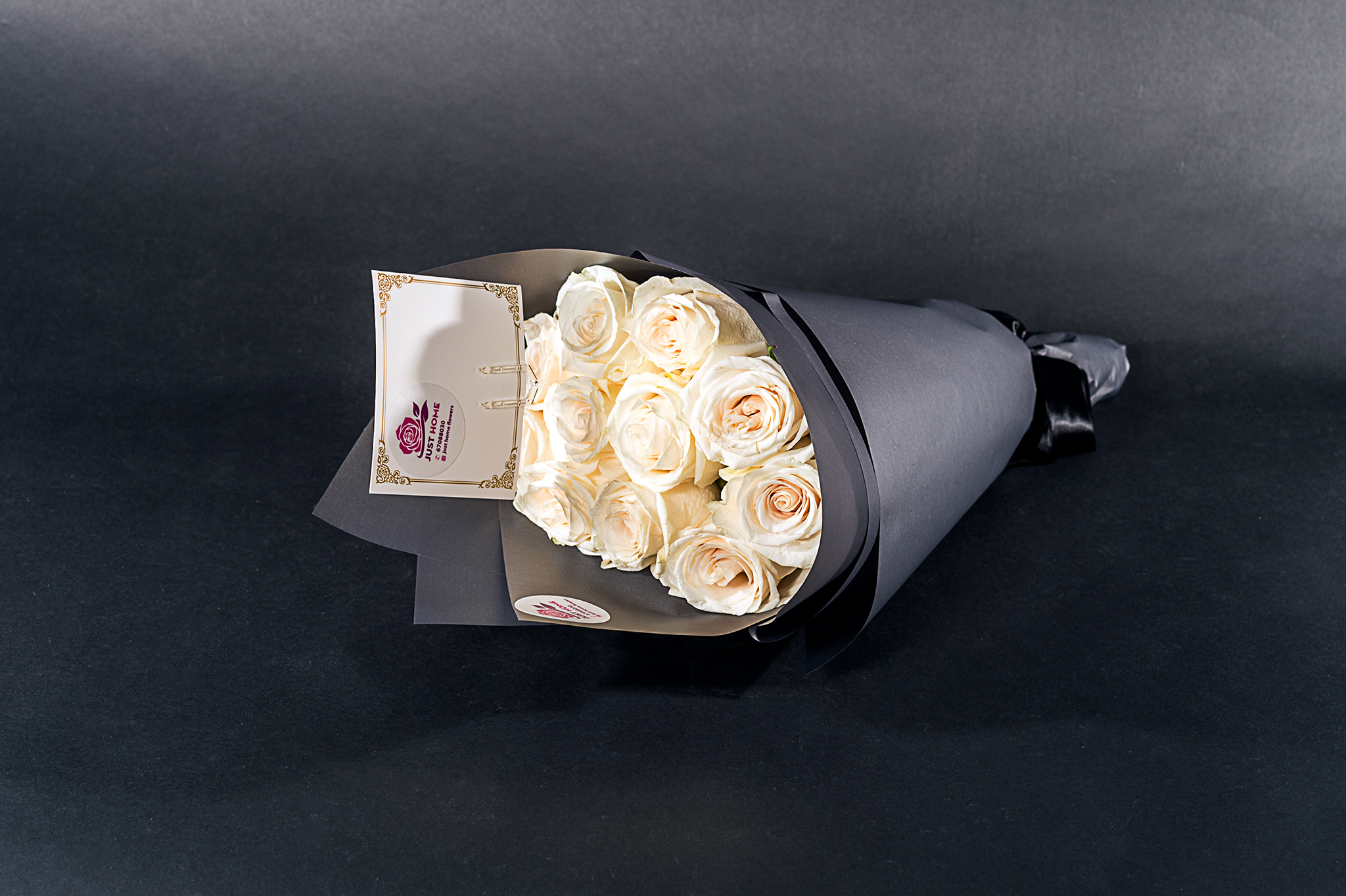 purity Bouquets