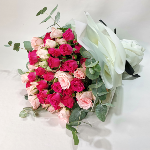 Baby Beauty 'Bouquets'