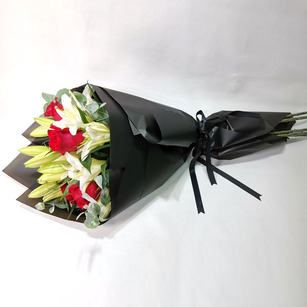 باقة زنبق 'باقة زهور'