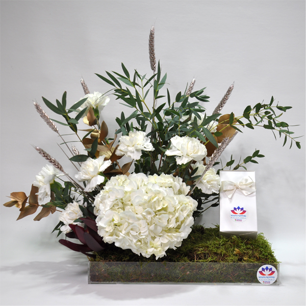 Perfume Garden Gifts