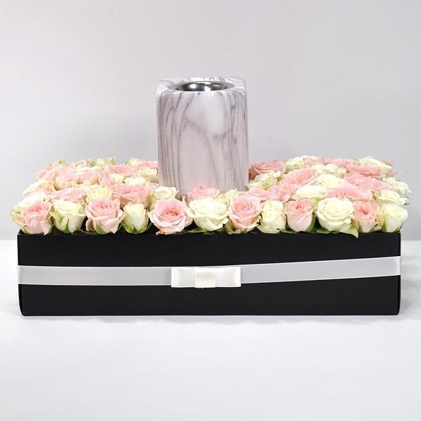 صندوق اسود 'سلة هدية'