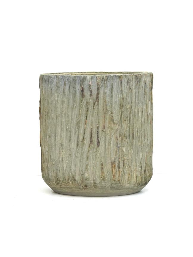 Pia pot grey  Pots & Vases
