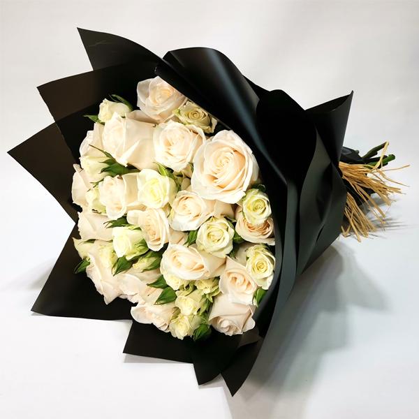 White bouquet Bouquets