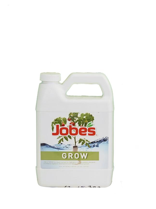 LIQUID GROW FERTILIZER 'Soil Fertilizer Pesticide'