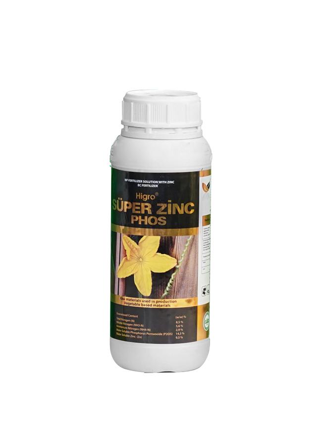 Higro Super Zink Phos 'Soil Fertilizer Pesticide'