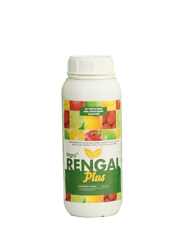 هيجرو رينجال بلس 'مبيدات سماد التربة'