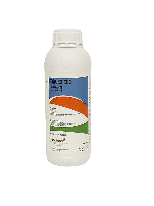 FORCE - X ECO - 1 LTR. 'Soil Fertilizer Pesticide'