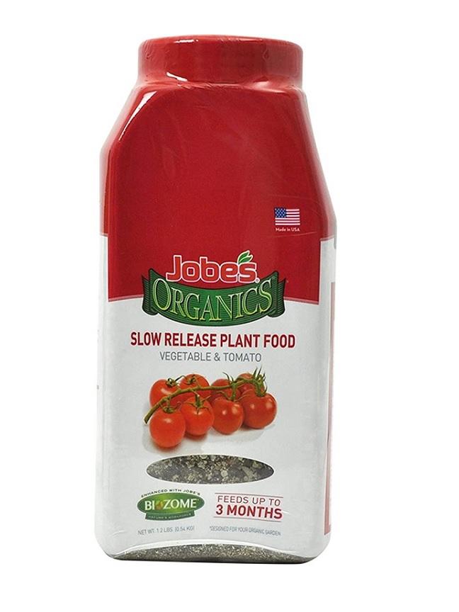 وجبة سمكإطلاق بطيء - الخضار والطماطم مبيدات سماد التربة