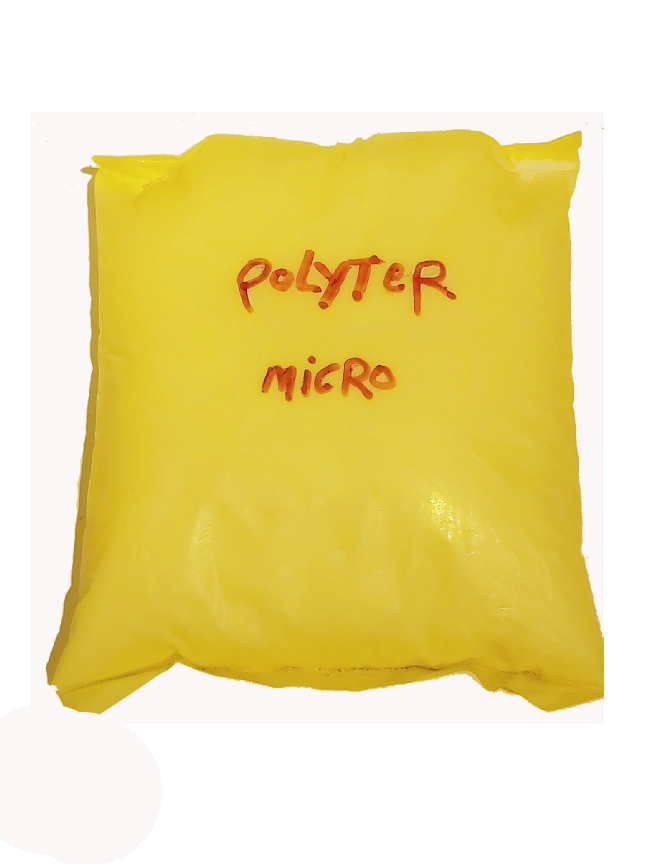 Polyter MICRO Water Preservative  'Soil Fertilizer Pesticide'
