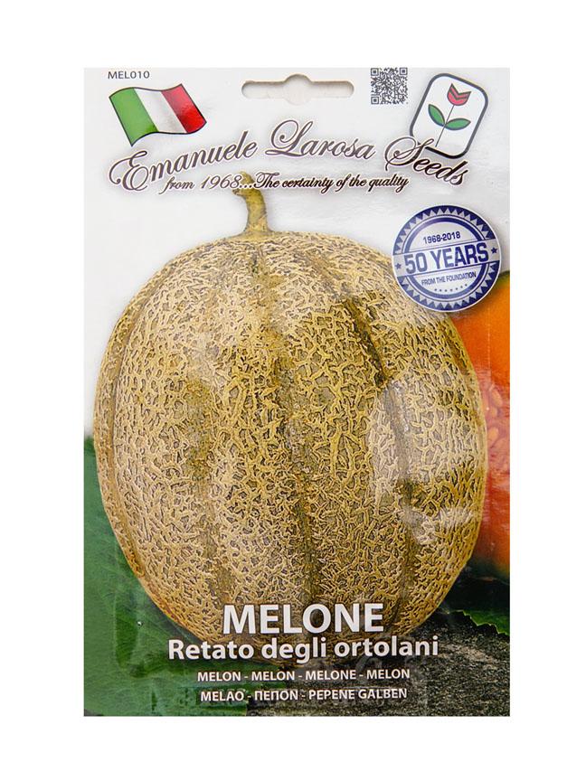 melon retato Seeds
