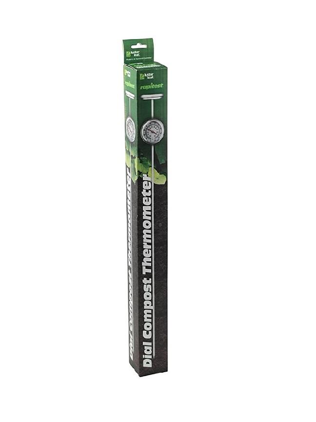 رابيتيست - مقياس لدرجة حرارة السماد أدوات قياس