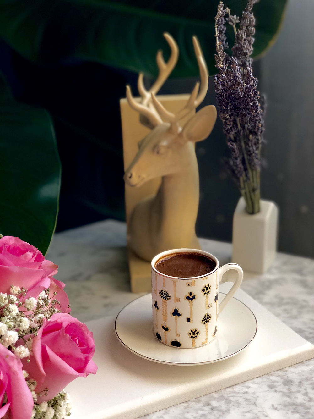 فنجان قهوة هدايا