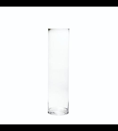 glass Cylinder Vase  Pots & Vases