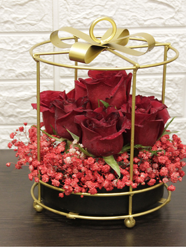 love gift  Red Love