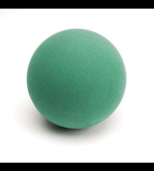 Oasis Ball Sponge 12cm Gardening Accessories