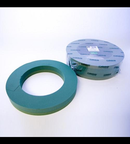 Oasis Ring Sponge 20cm 'Gardening Accessories'