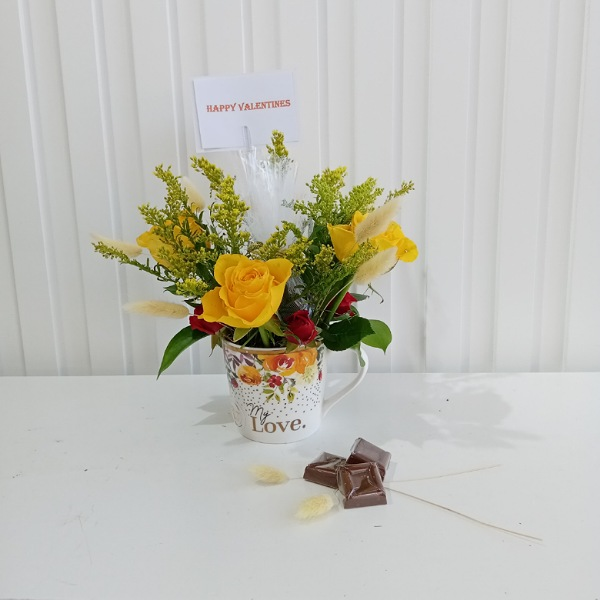 flower cup Combo Pack