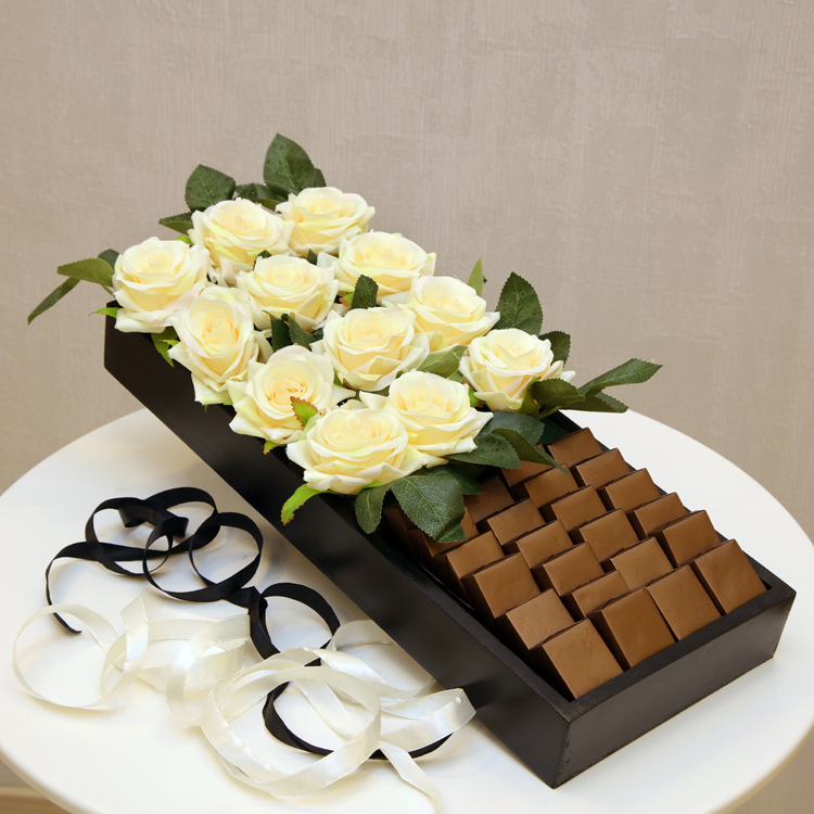 Black Choco  Mother's day