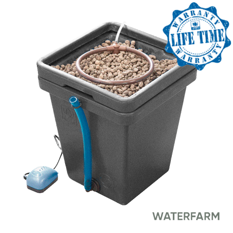 GHE Waterfarm V3 Hydroponic System