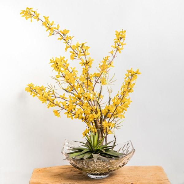 أوركيد اصطناعي نباتات اصطناعية