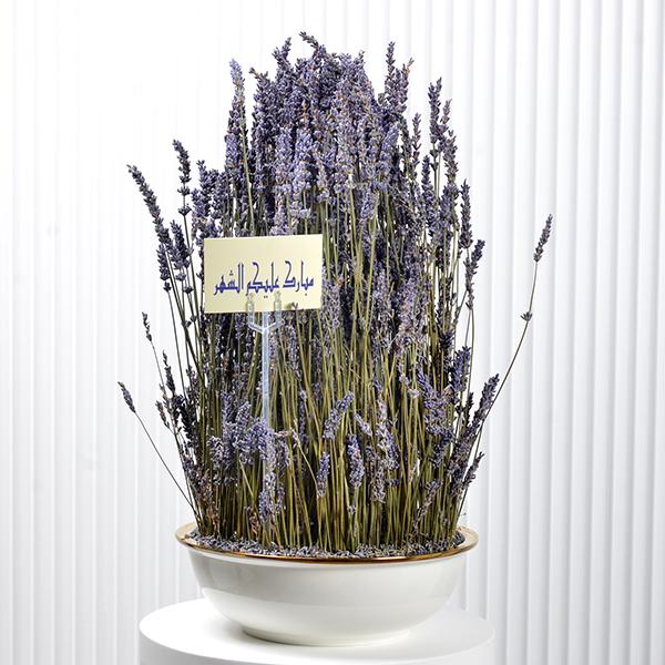 Lavender  Ramadan Collection