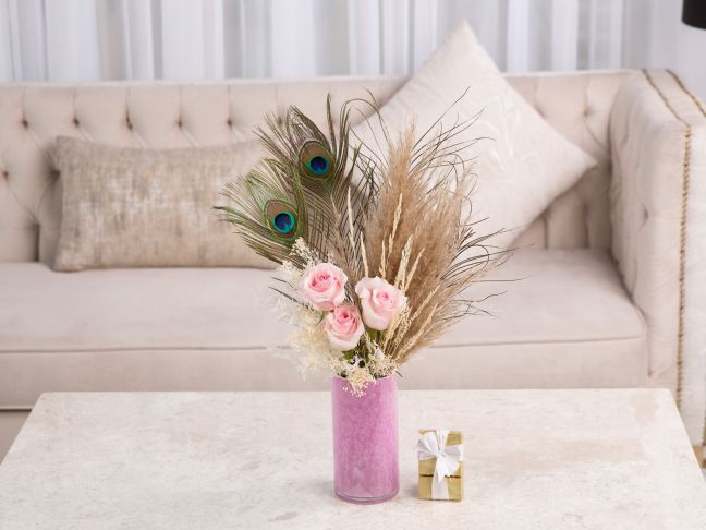 Parker Bouquets
