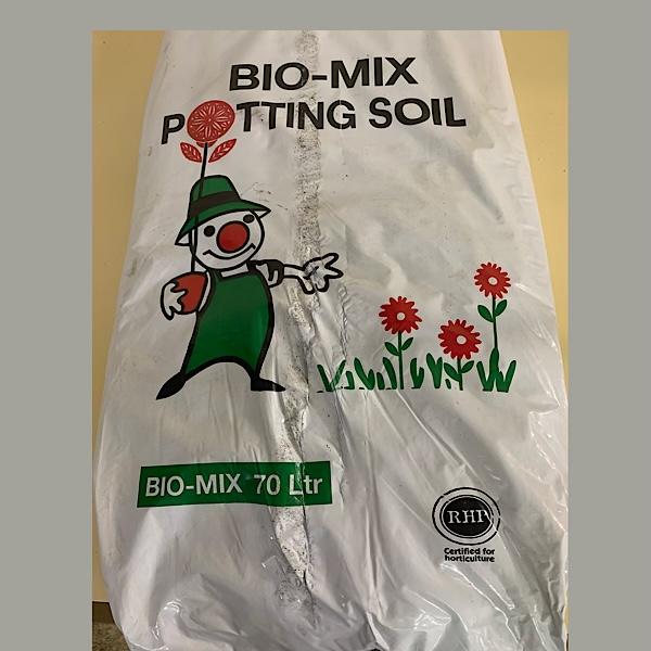 Professional Florist Soil Soil Fertilizer Pesticide