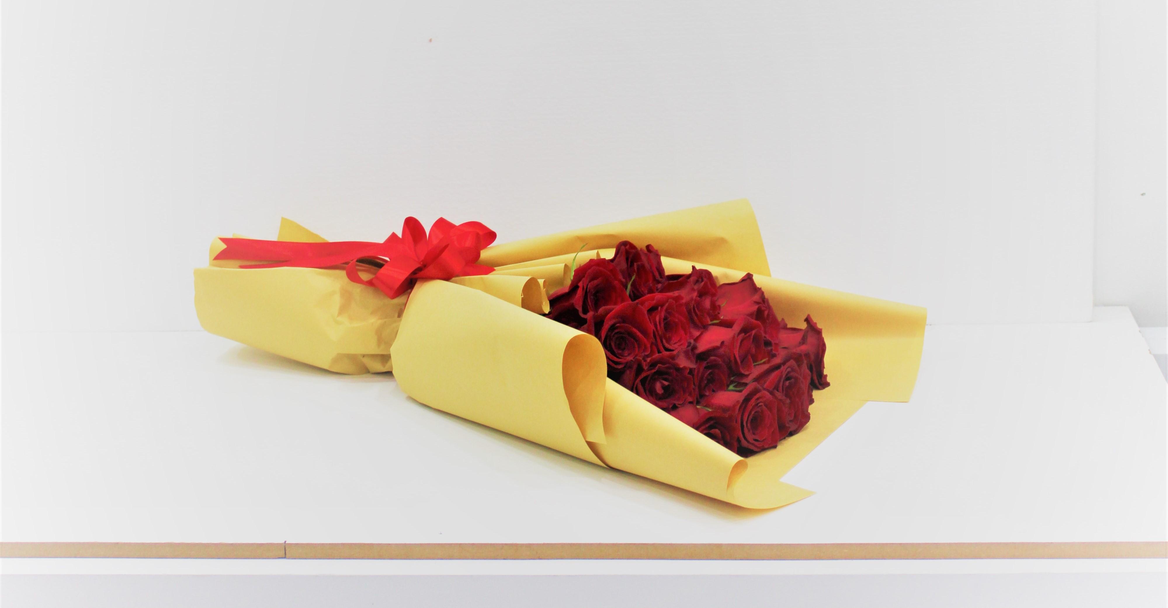 Red Bouquet Bouquets
