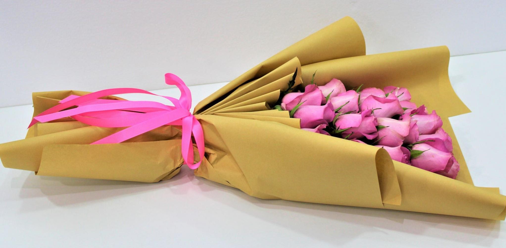 Pink Bouquet Bouquets