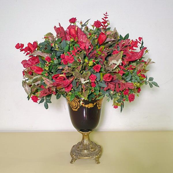 Artificial Flowers 1 Artificial Plants