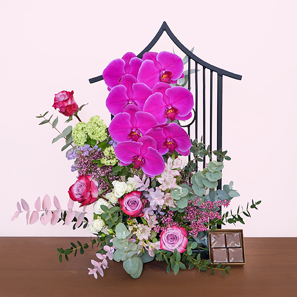The Home Bouquet Il Combo Pack