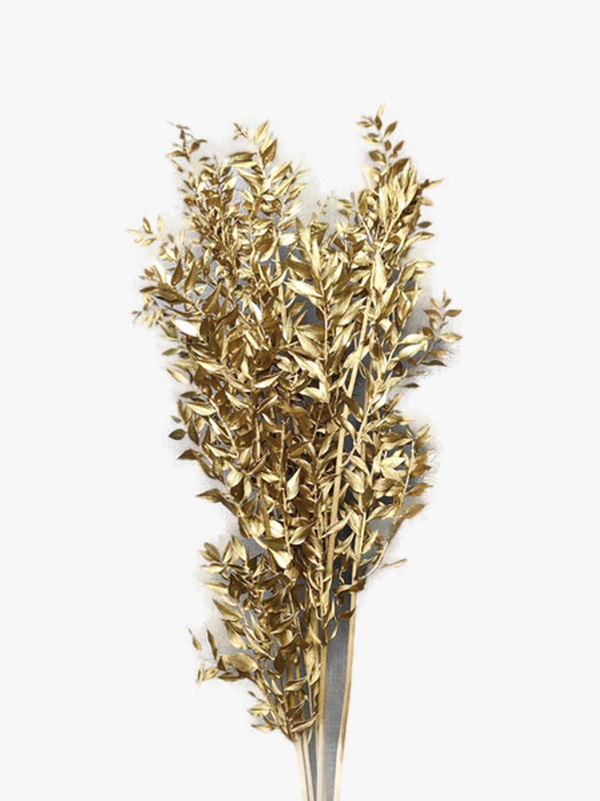 راسكاس - ذهبي  الزهور بالجملة
