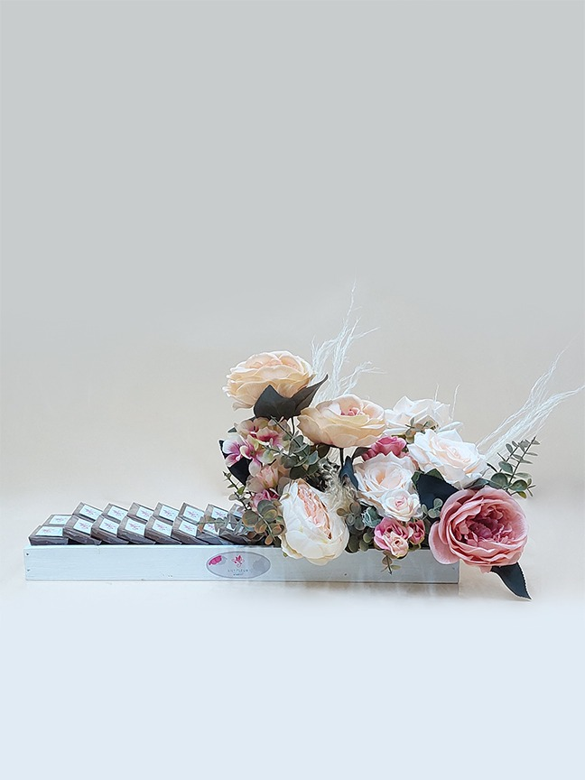 Choco Fleur  Long Lasting