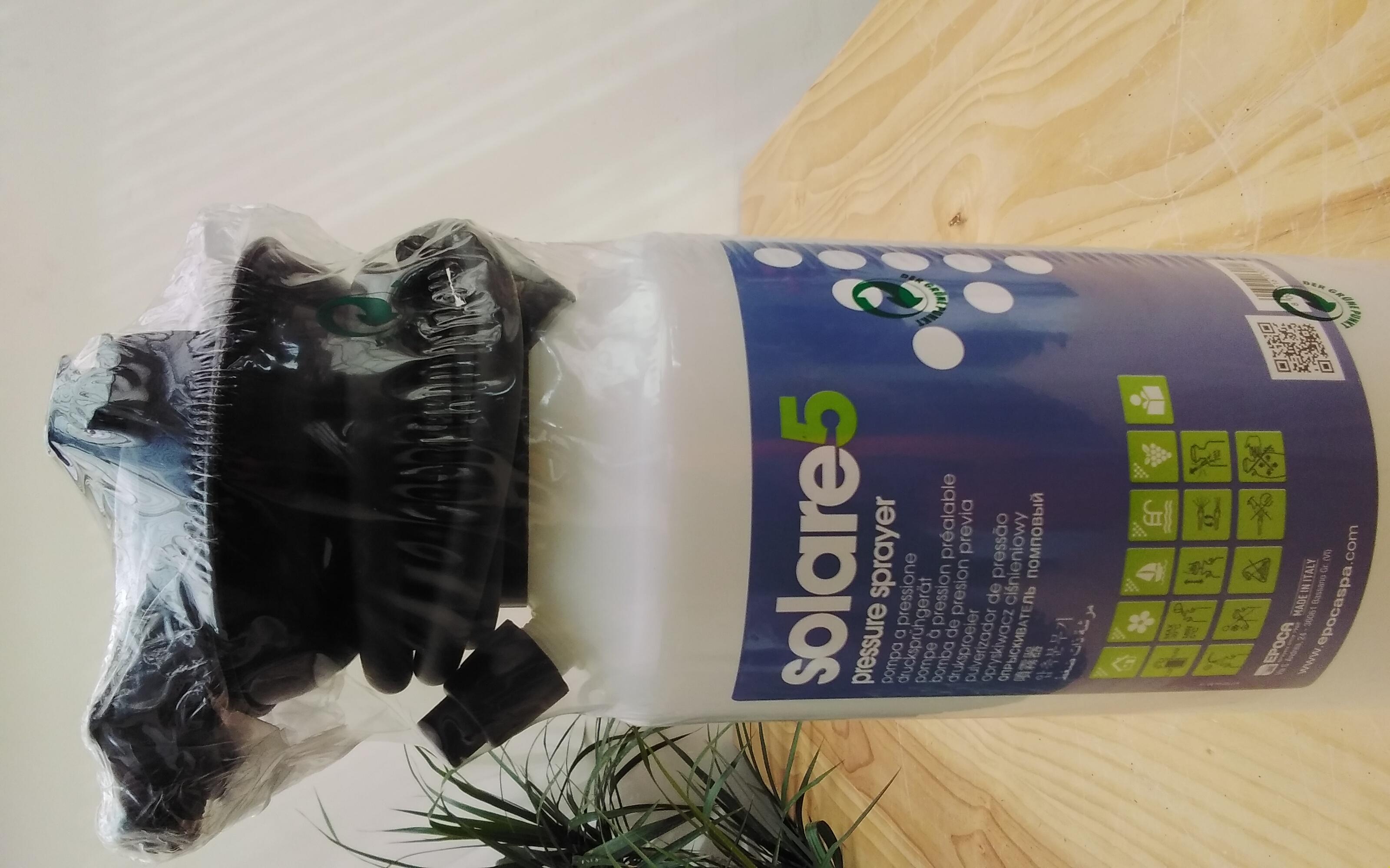 Star Pressure Sprayer Gardening Accessories