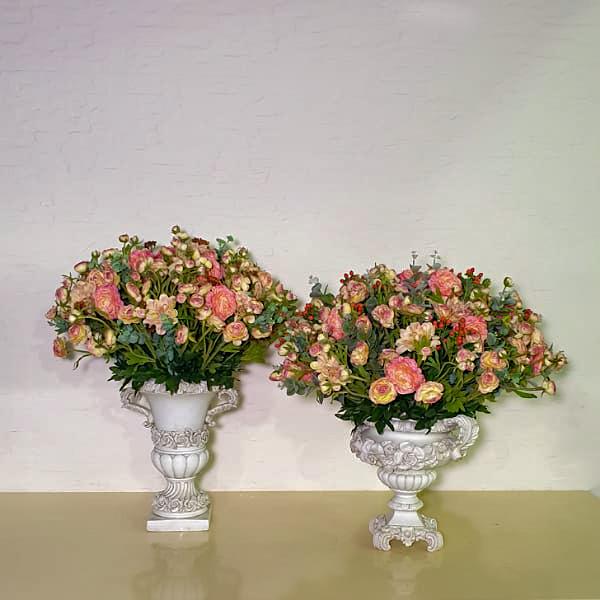 Artificial Flowers 14 Artificial Plants