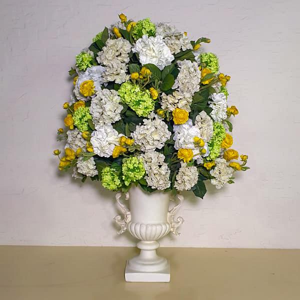 Artificial Flowers 17 Artificial Plants