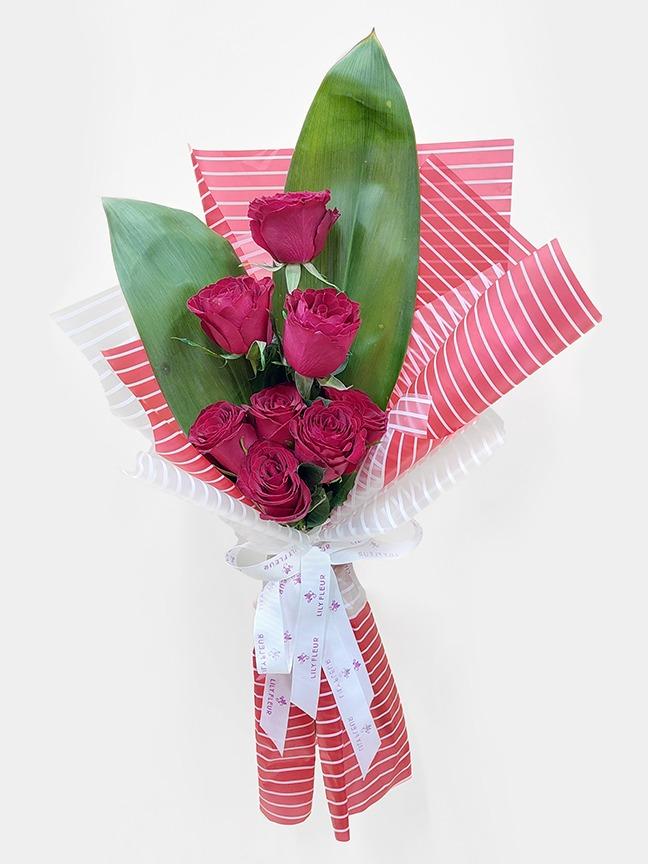 ببساطة Hand Bouquets AR