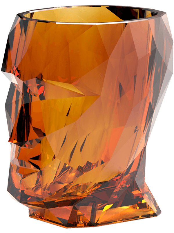 Adan&eva Orange Pots & Vases