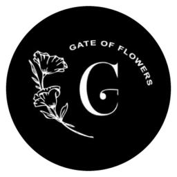 Gate of flowers Mashatel